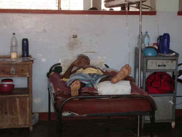HAMBANTOTA HOSPITAL